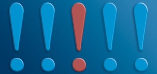 red-exclamation-mark-among-blue-exclamation-marks-3d_327483-622